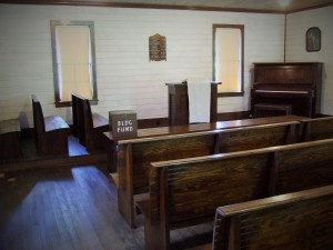 elvis' church (2)